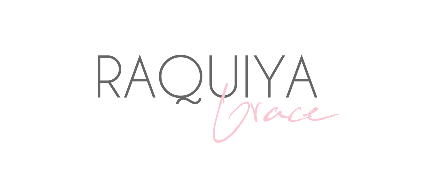 Raquiya Grace [DOT] COM