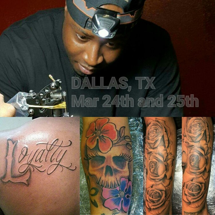 Guest Spot At Da Candy Shop In The Dallas Arlington Area