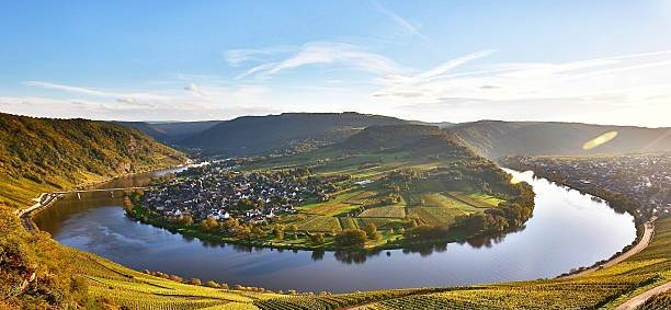 Mosel Valley (Source: Getty Images)