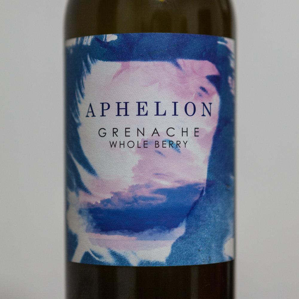 Aphelion Whole Berry Grenache