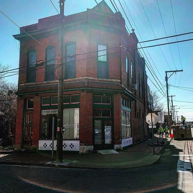We're excited to announce that we've commenced work on a historic building in Germantown at the former Mad Platter restaurant space. Stay tuned for updates! #nashville #construction #germantown #commercialconstruction #restaurant  #historicrenovation