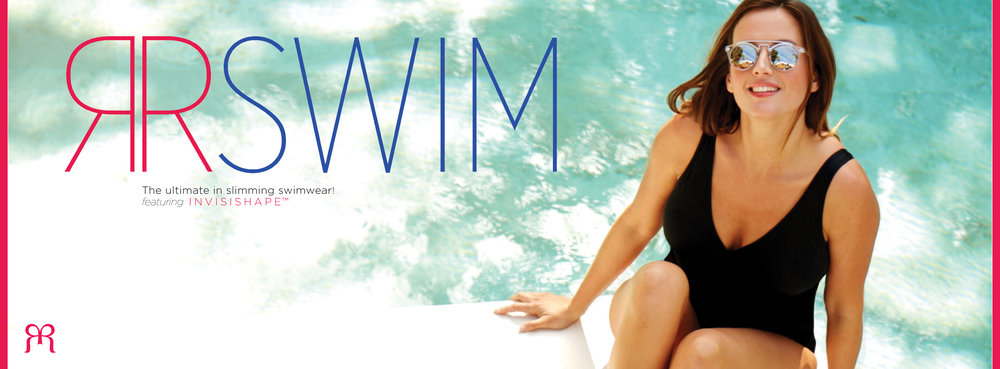 Social Media Campaign for Swim Launch.