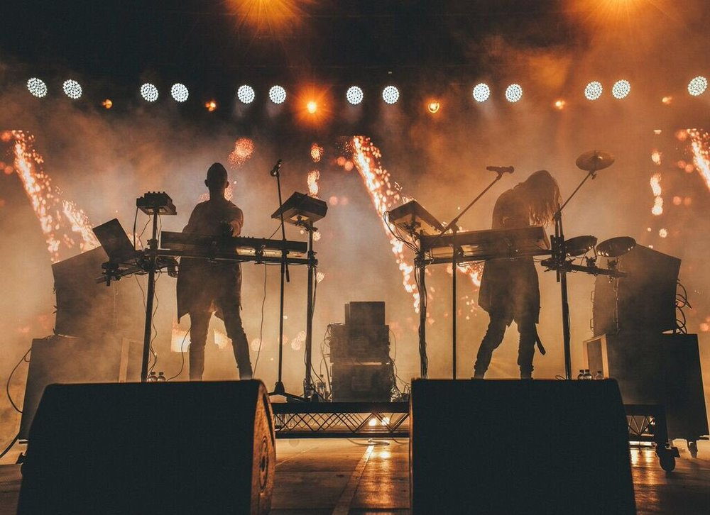 Don't Sleep On Slumberjack's Latest EP Fracture -