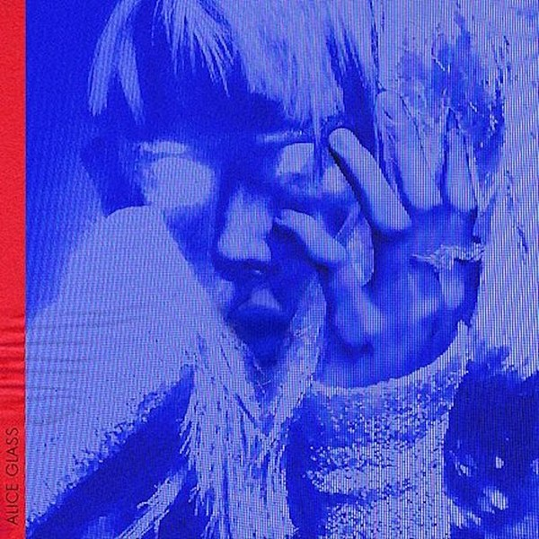 Alice Glass Releases Self-Titled, Dreamlike, Debut EP  - Kristin Michelle Elizabeth