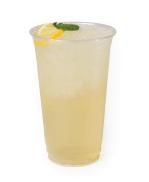 Mint & Thyme Lemonade*