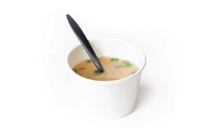 Miso Soup $ 1.5