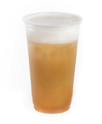 Honey Green Tea*