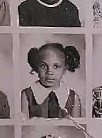 Leslie, 1st grade