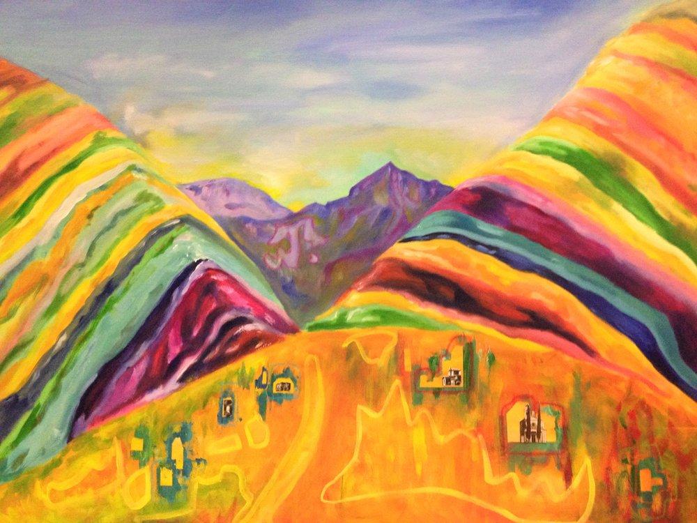 7 Color Dreamland (Cusco)