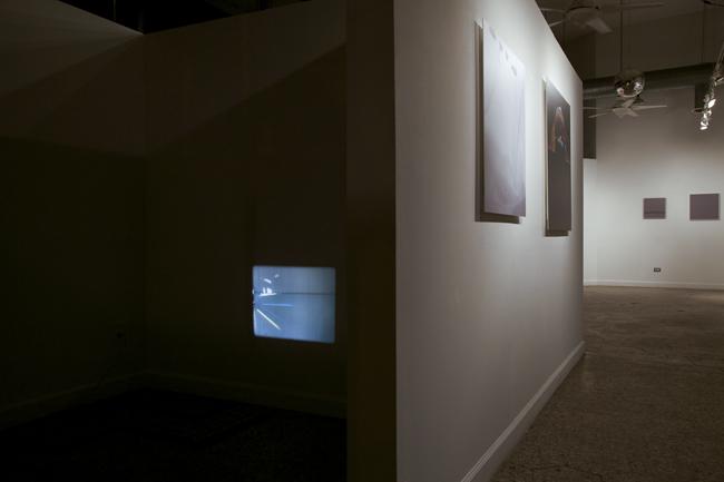 Slight Landscape, 2012