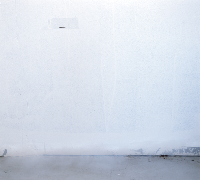 Untitled (Fog), 2011
