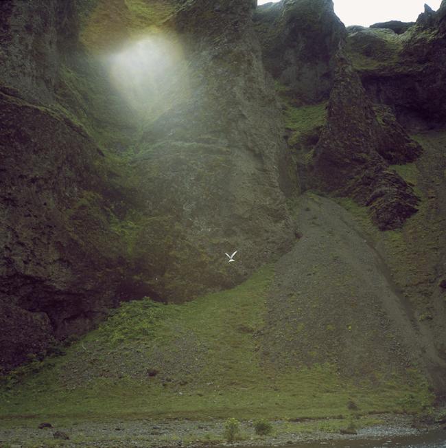 Iceland II, 2010
