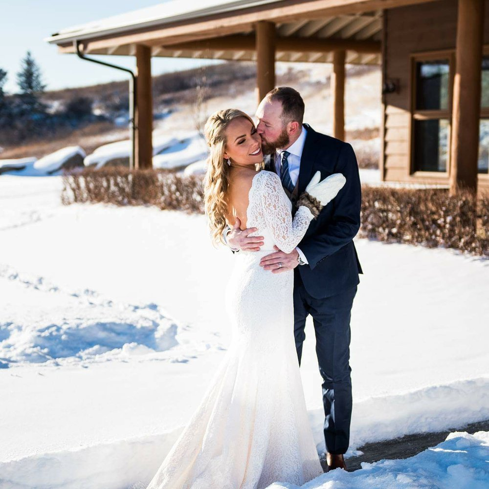 Jordan & Kristin Wiebe