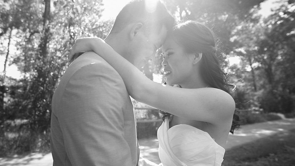 Tim & Christine Nguyen