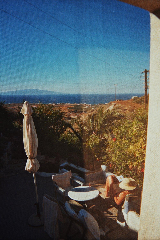 Aegean Views