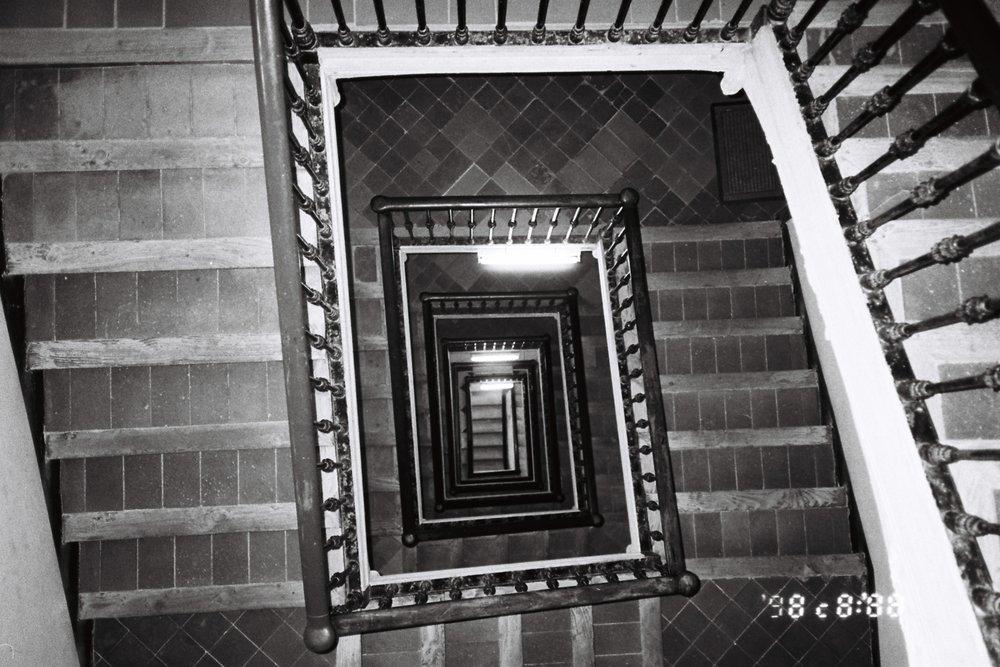 19. BarcelonaStairs.JPG