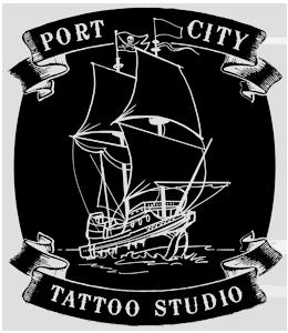 Port City Tattoo