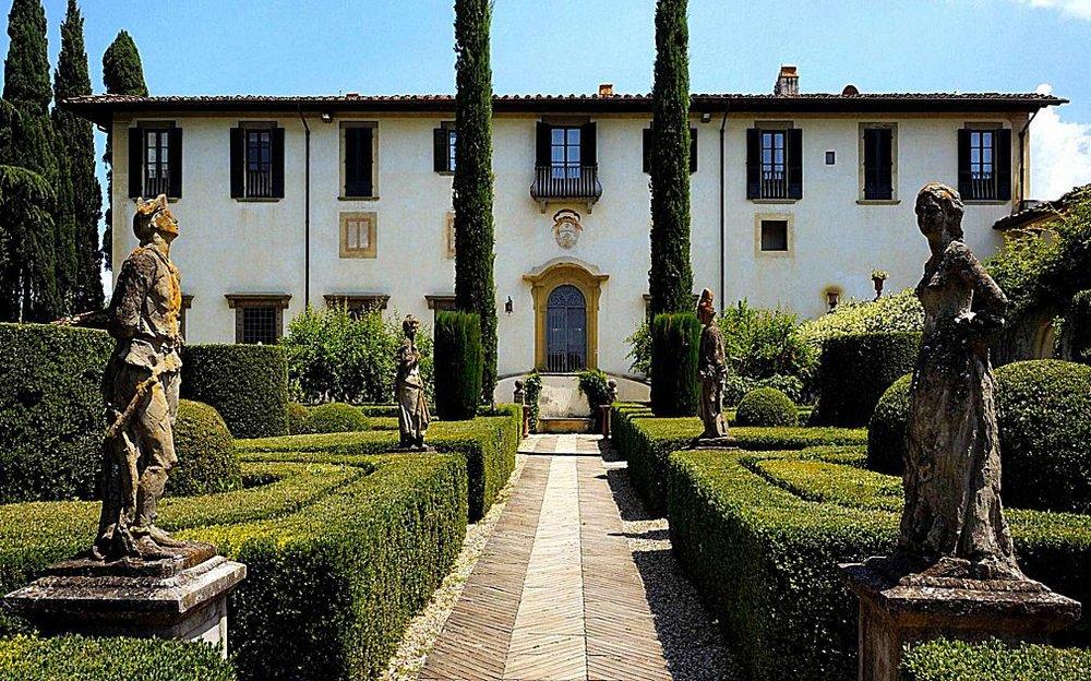 Florentine Wine Estate