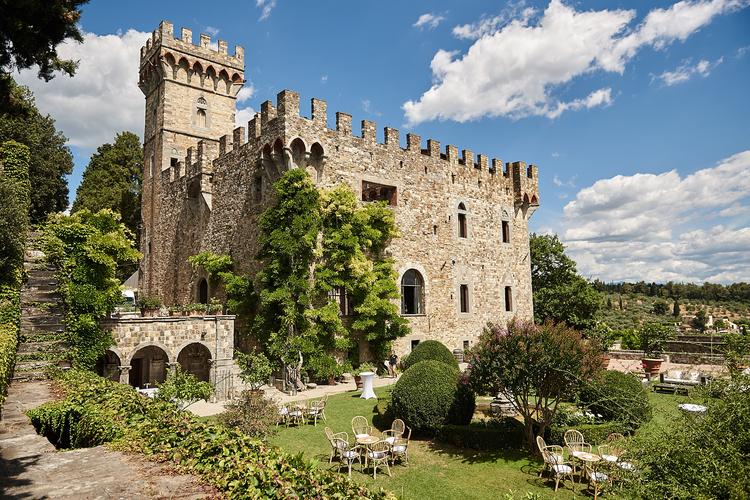 Castles -