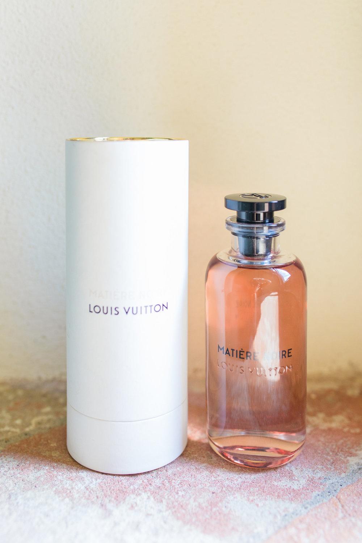 Wedding perfume in Tuscany