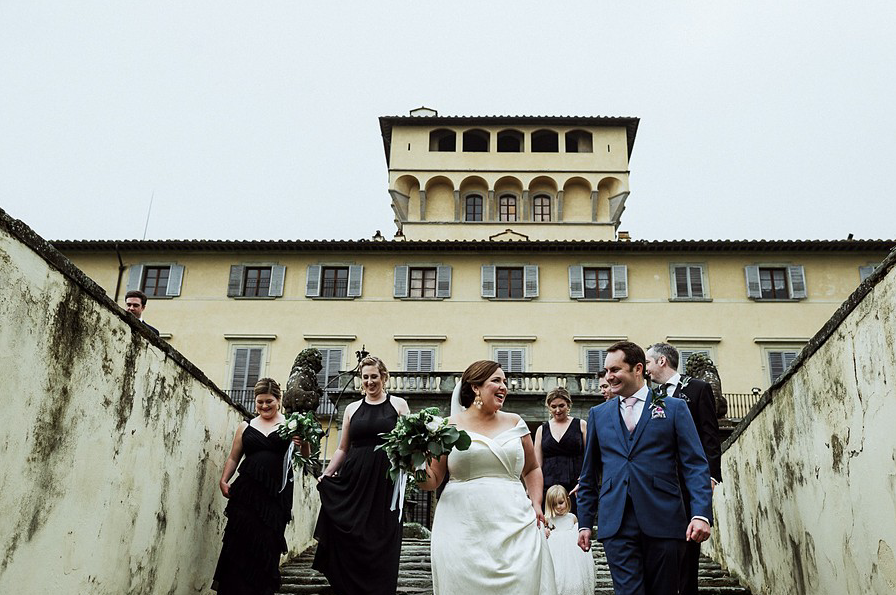 Breathtaking Wedding Venues in Tuscany