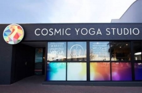 WEST LAKES - Journey starting 19th of November Sundays, 2.00pm - 4.00pmCOSMIC YOGA STUDIO, 1/137-139 Brebner Dr, West Lakes