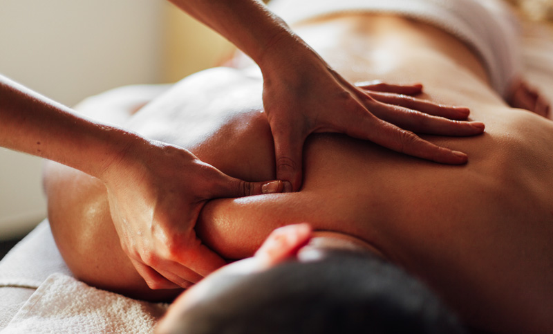 Detoxmassage