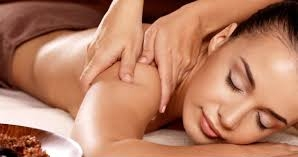 Yin massage