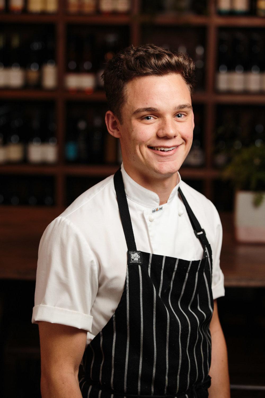 John Bezzina Chef