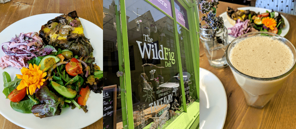 a-collage-of-a-plate-of-colourful-food-a-latte-and-the-wild-fig-cafe-window-in-totnes.png