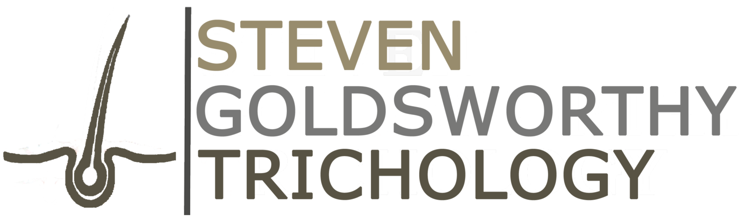 Steven Goldsworthy Trichology