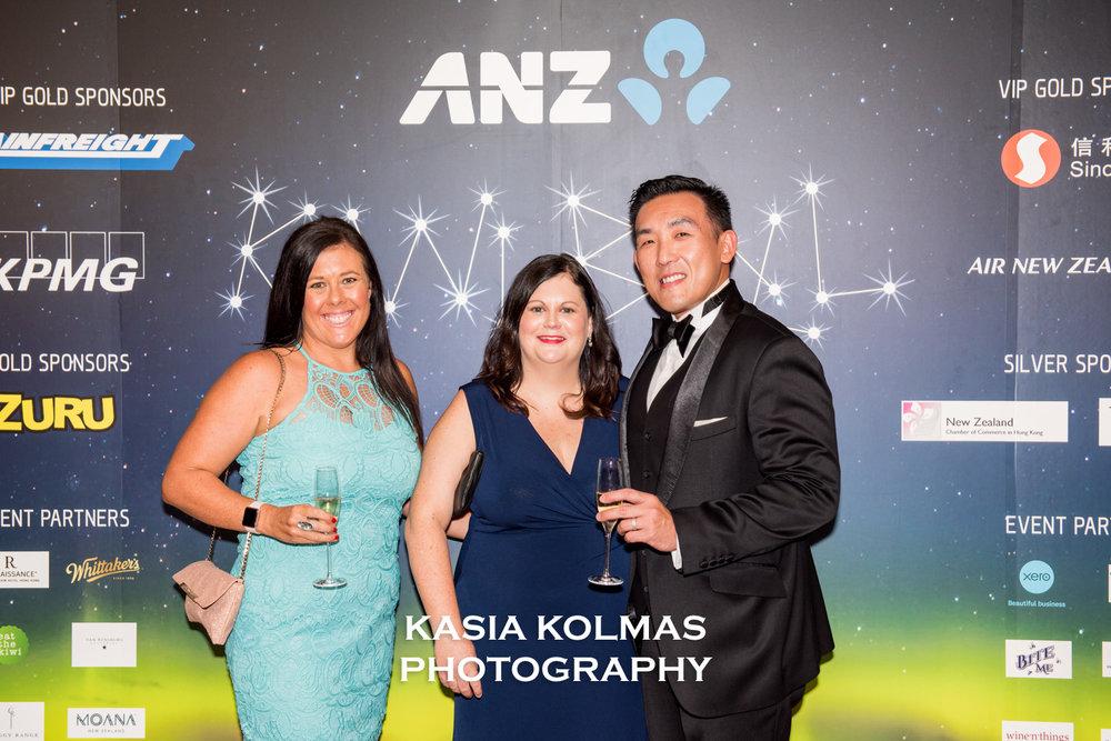0131 - ANZ Kiwi Ball 2018