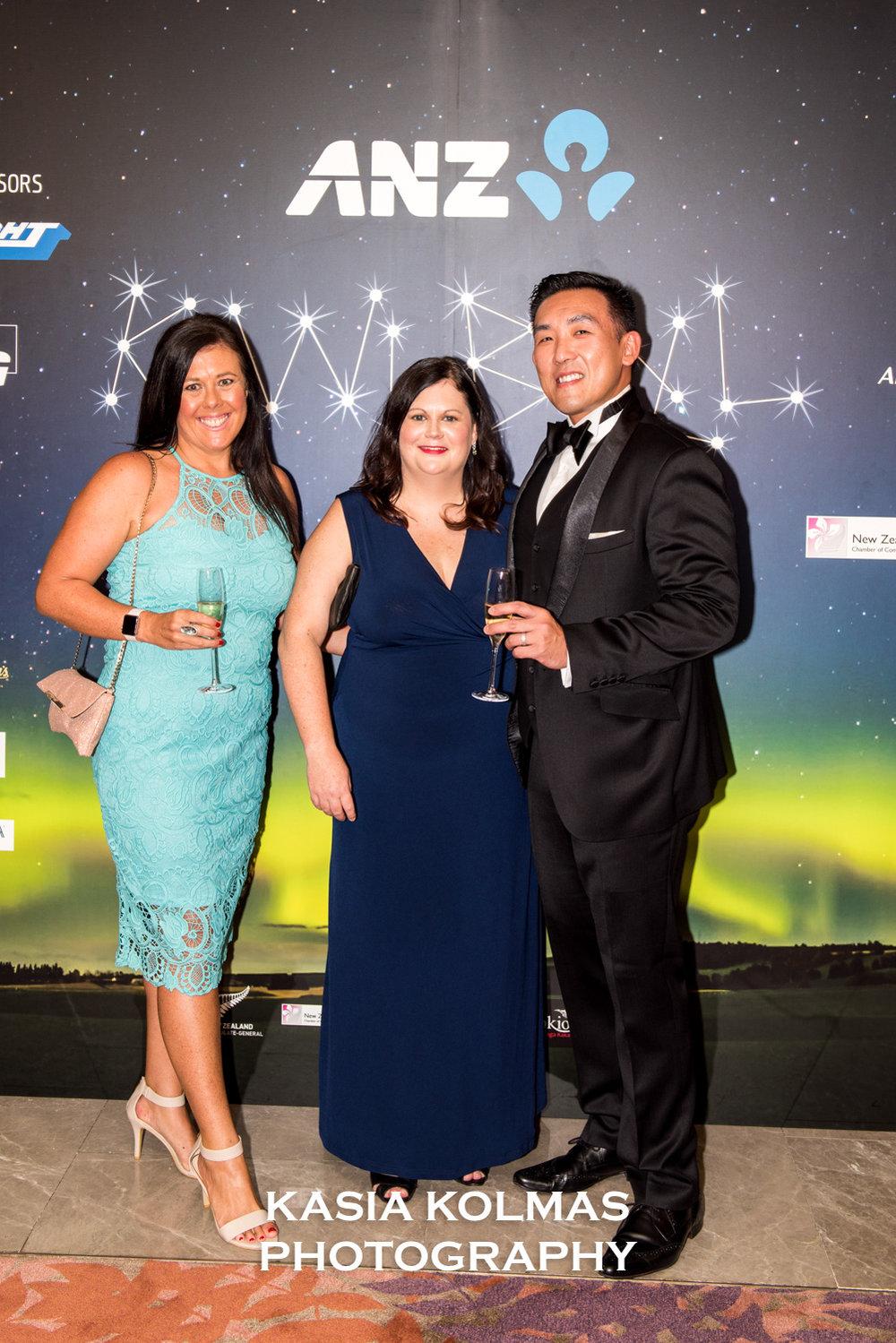 0132 - ANZ Kiwi Ball 2018