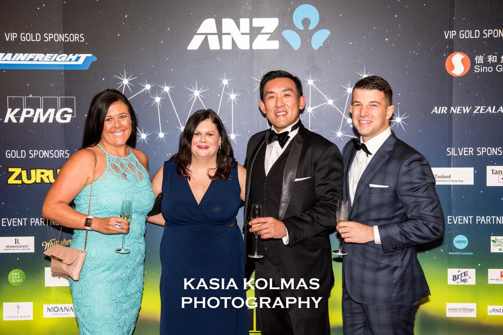 0133 - ANZ Kiwi Ball 2018