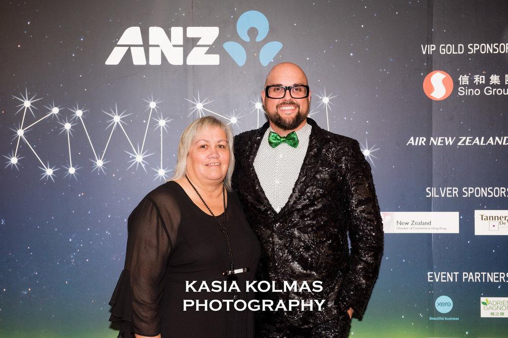 0141 - ANZ Kiwi Ball 2018