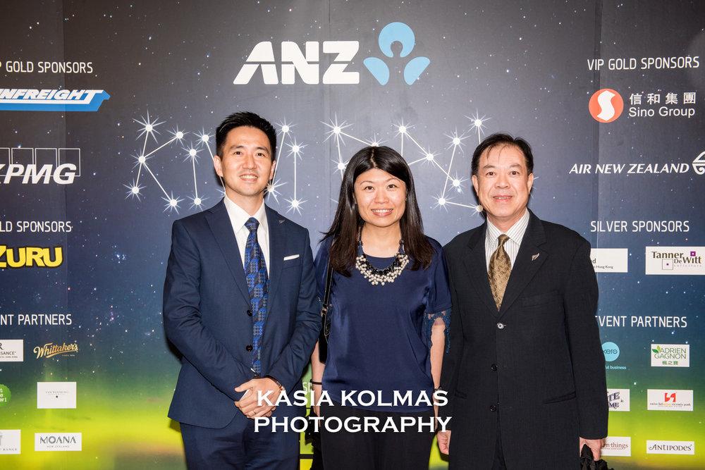 0142 - ANZ Kiwi Ball 2018