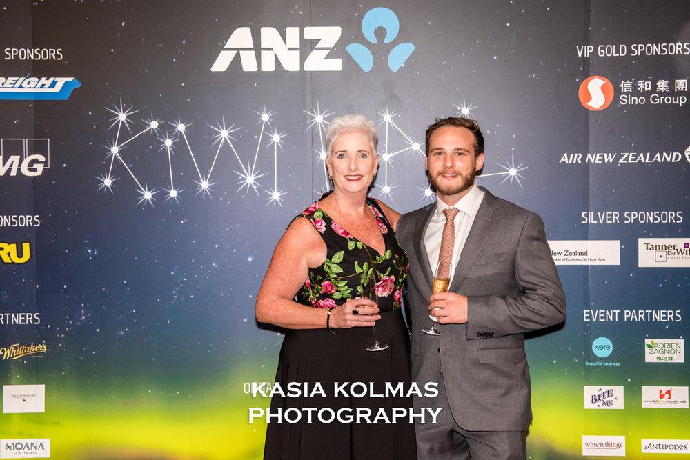 0166 - ANZ Kiwi Ball 2018