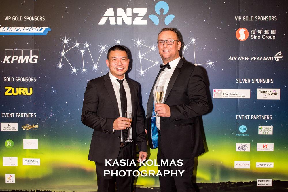 0172 - ANZ Kiwi Ball 2018