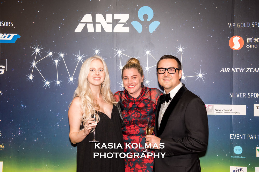 0188 - ANZ Kiwi Ball 2018
