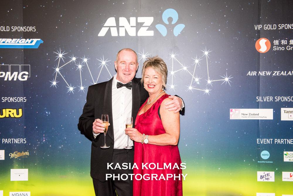 0201 - ANZ Kiwi Ball 2018