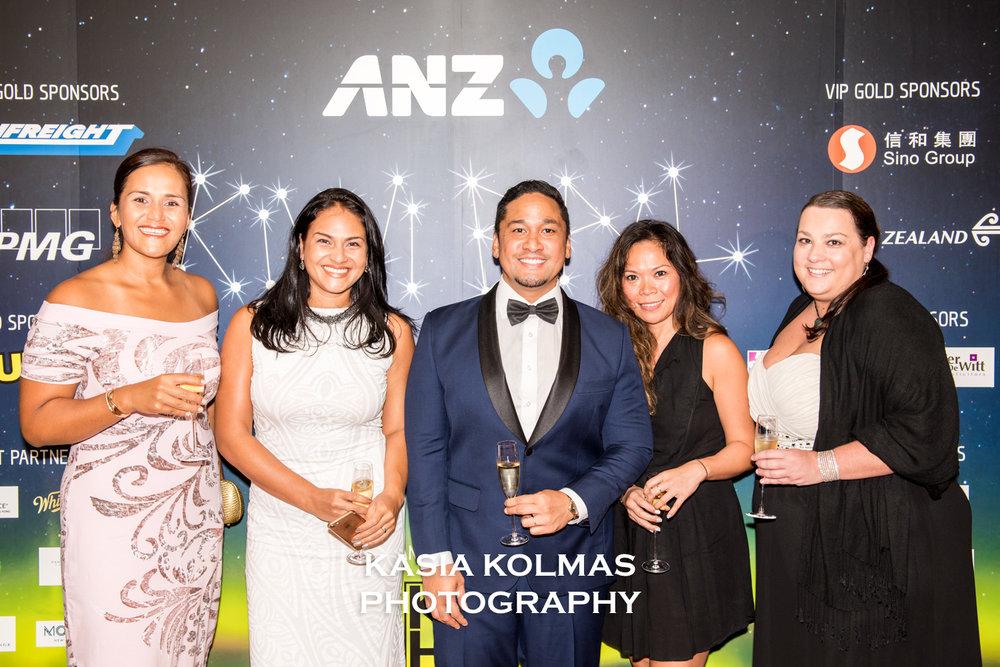 0214 - ANZ Kiwi Ball 2018