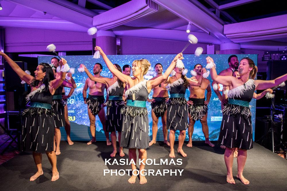 0432 - ANZ Kiwi Ball 2018