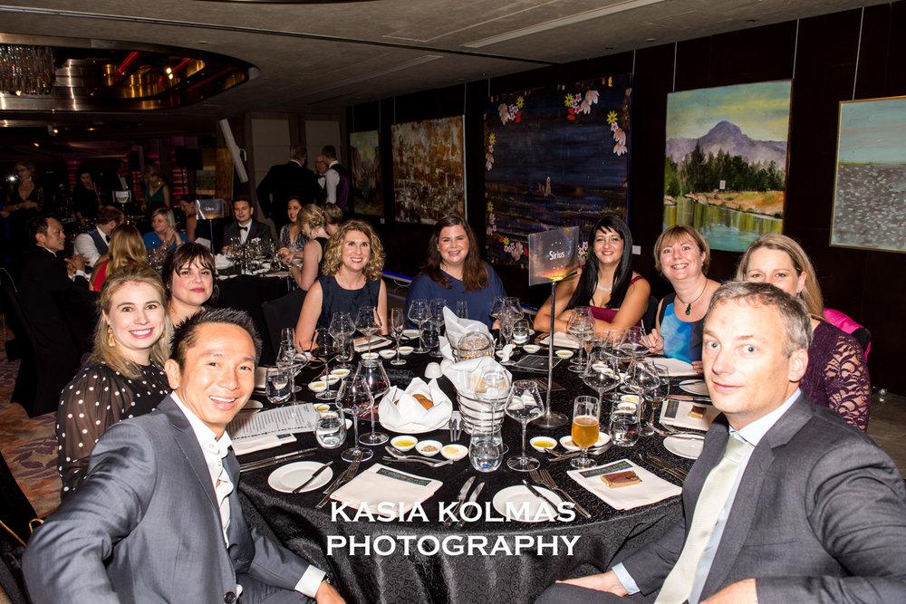 0557 - ANZ Kiwi Ball 2018