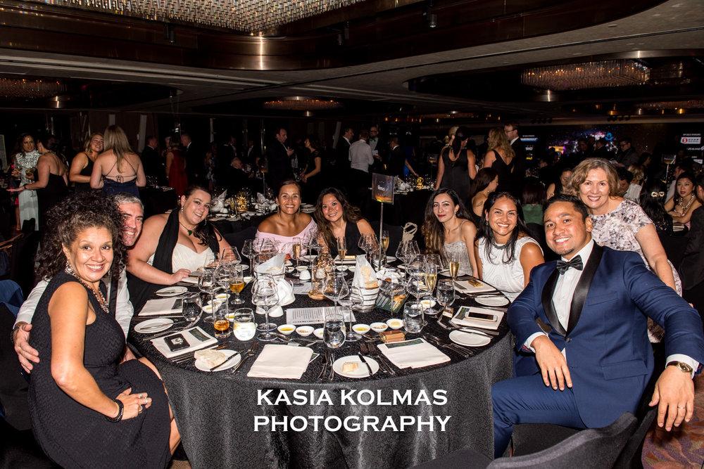 0561 - ANZ Kiwi Ball 2018