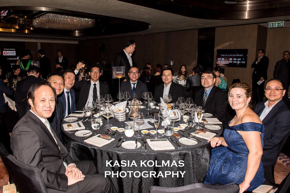 0567 - ANZ Kiwi Ball 2018