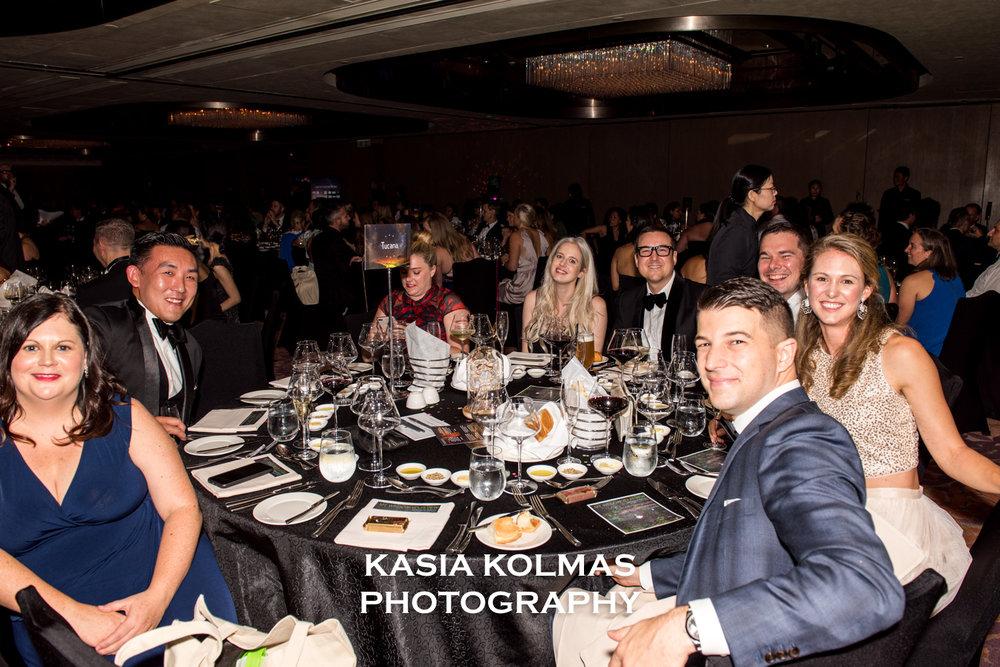 0585 - ANZ Kiwi Ball 2018