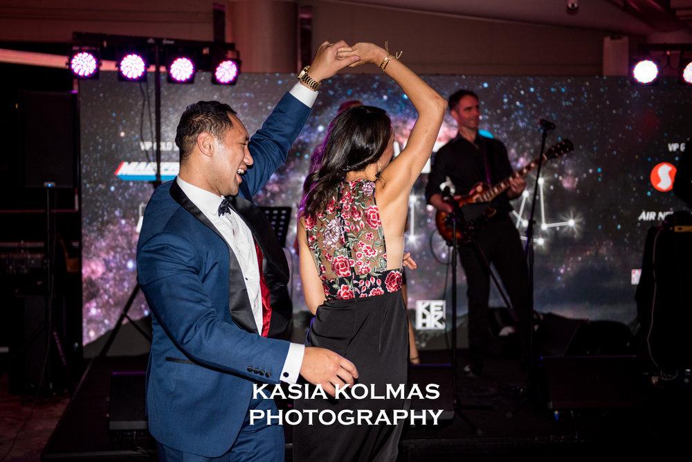 0814 - ANZ Kiwi Ball 2018