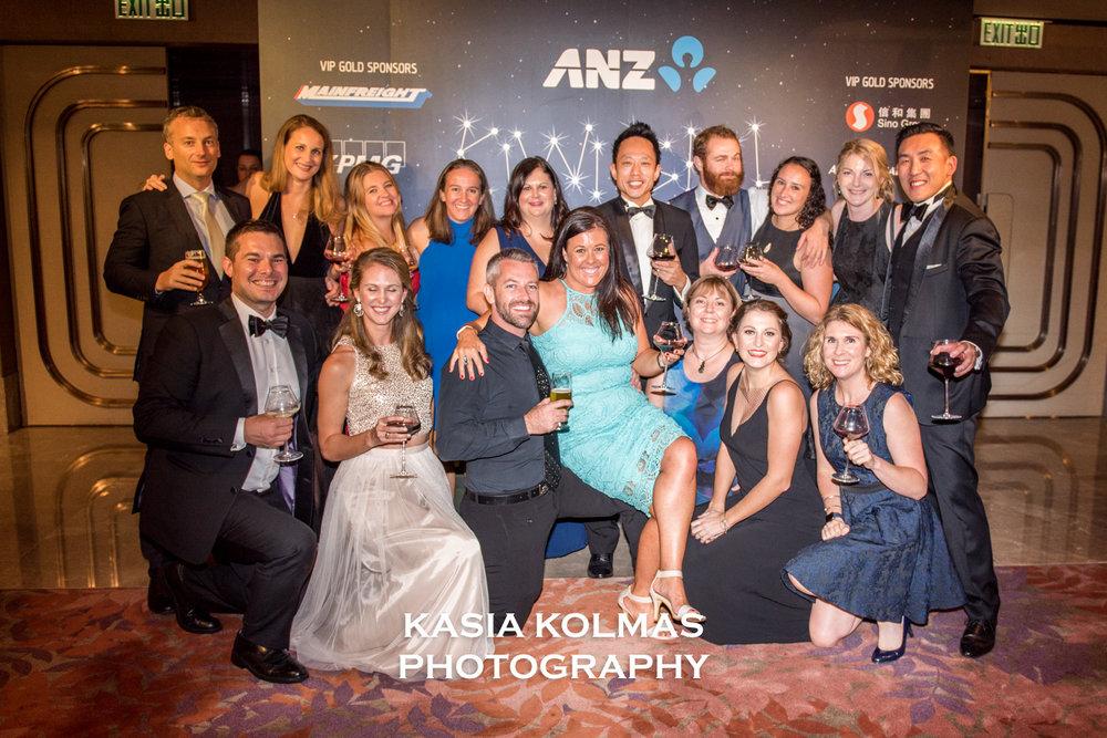 0821 - ANZ Kiwi Ball 2018