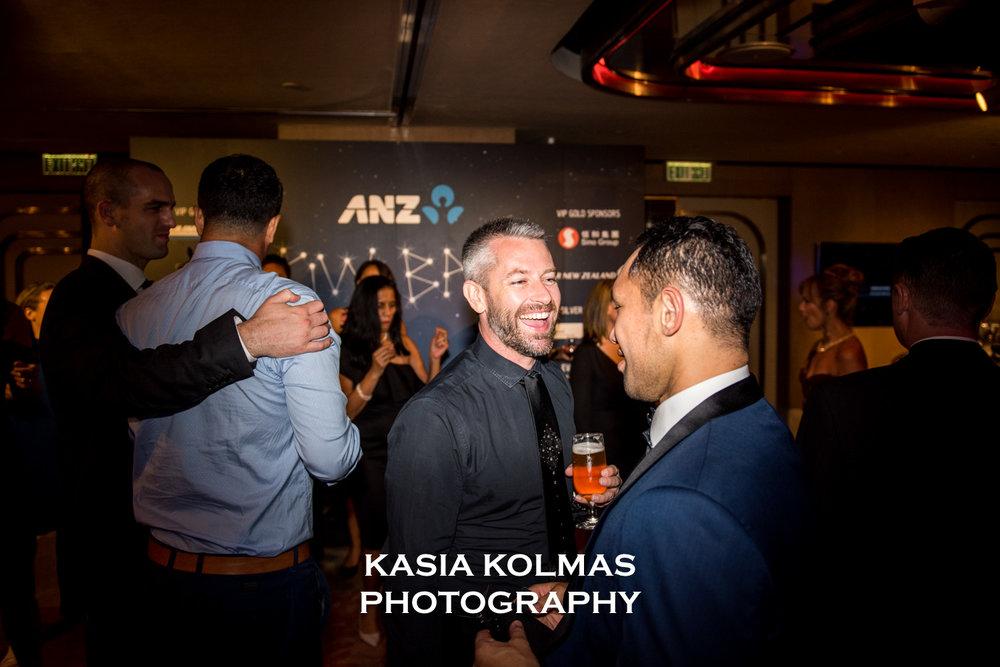 0856 - ANZ Kiwi Ball 2018