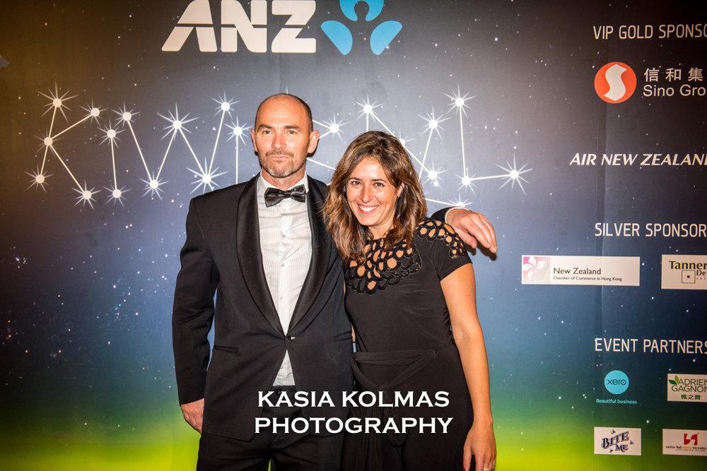 1021 - ANZ Kiwi Ball 2018
